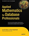 Applied Mathematics for Database Prof...