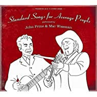 Standard Songs for Average People