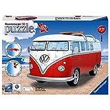 Ravensburger 12516 - Volkswagen T1 - 3D Puzzle