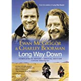 Long Way Down - Special Edition