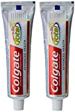#10: Colgate Total Advanced Health Toothpaste - 120 g (Pack of 2)