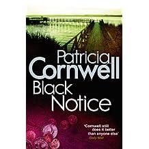 Black Notice (Scarpetta 10)