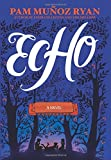 By Pam Munoz Ryan - Echo (2015-03-11) [Hardcover]