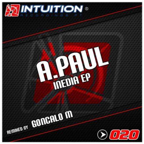 A. Paul - Inedia EP