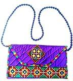 Women handbag Rajasthani Hand Crafted st...