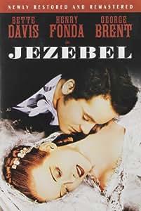 Jezebel [Import USA Zone 1]