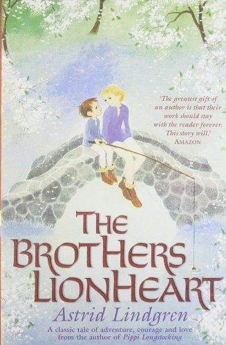 The Brothers Lionheart: Alle Infos bei Amazon