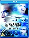 Star Trek: The Original Series - Origins [Blu-ray] [1966] [Region Free]