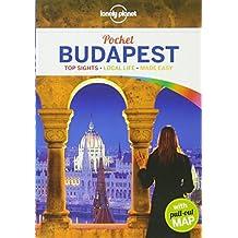Pocket Budapest - 1ed - Anglais