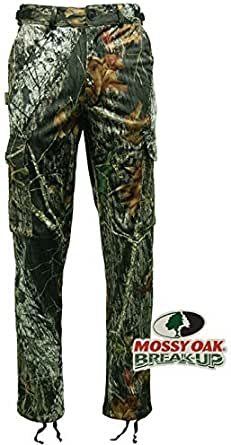 Stormkloth Mens Recon Mossy Oak Camouflage Trousers - Waterproof Windproof Breathable