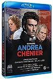 Jonas Kaufmann, Eva-Maria Westbroeck, Zeljko Lucic, ROH/Antonio Pappano, Directed by David McVicar [Blu-ray] [2016]