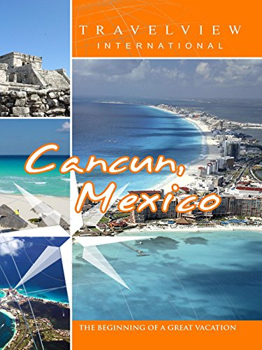 Travelview International - Cancun Mexico [OV]