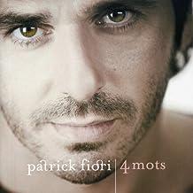 Best of Patrick Fiori / 4 mots