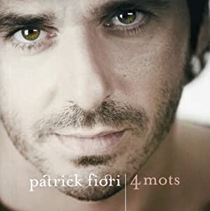Best of Patrick Fiori / 4 mots