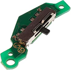 MagiDeal Durable Inner Power On Off Board Switch Unit PCB For Sony PSP 3000 Series