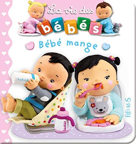 Bébé mange par Collectif