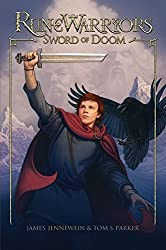 RuneWarriors: Sword of Doom by James Jennewein (2009-12-29)