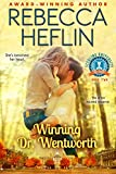 Winning Dr. Wentworth (Sterling University Book 2)
