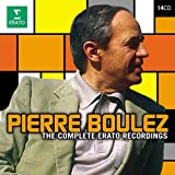 Pierre Boulez-the Complete Erato Recordings