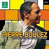Boulez : The Complete Erato Recordings