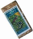 Namiba Terra 1411 Sphnum-Brick, 200 g Ziegel, ergibt 7 Liter