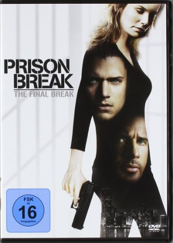 Bild von Prison Break - The Final Break