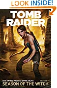 #6: Tomb Raider Volume 1 : Season of the Witch (Tomb Raider: Season of the Witch)
