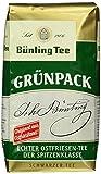 Bünting Tee Grünpack Echter Ostfriesentee, 500 g
