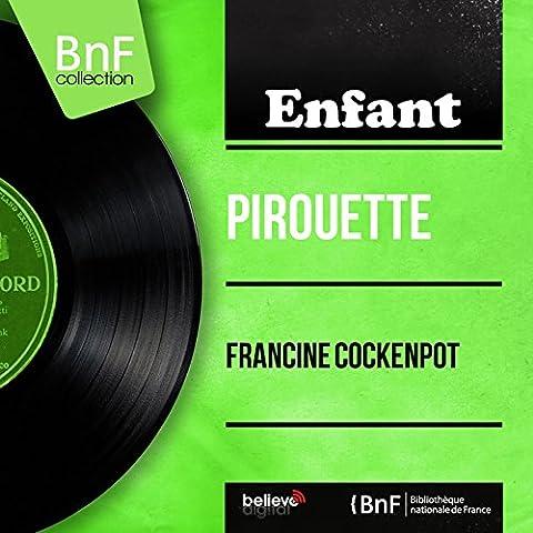 Cockenpot Francine - Francine Cockenpot (Mono