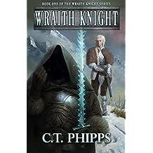 Wraith Knight (Three Worlds Book 1)
