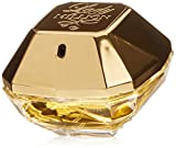 Paco Rabanne Lady Million Eau de Parfum Spray for Women, 50 ml