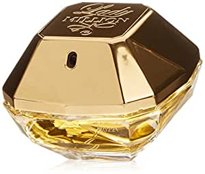 Paco Rabanne Lady Million femme / woman, Eau de Parfum, Vaporisateur / Spray 50 ml, 1er Pack (1 x 50 ml)