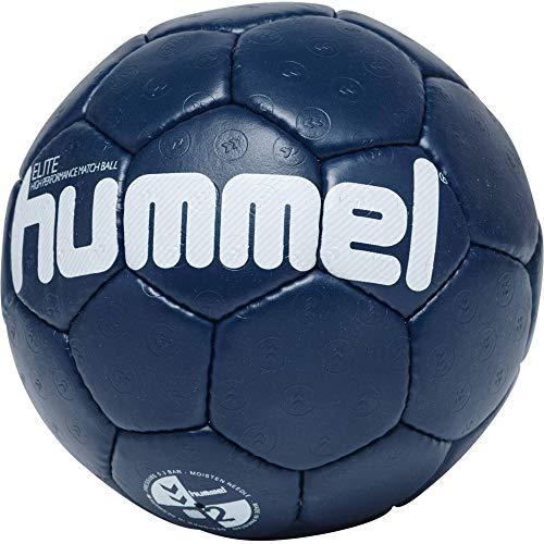 hummel HMLELITE - Handball Sport Blau/Weiß, 2