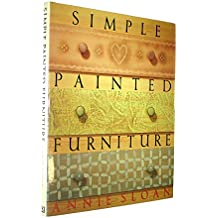 Simple Painted Furniture [First American Edition]