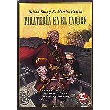 Piratería en el caribe - 2ª edición (Isla de la Tortuga)