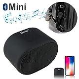 Beisk Mini Altavoz Bluetooth Portatiles con 8-10 Horas de Reproducción,TWS,Ideal...