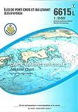 Iles de Port-Cros et du Levant (Iles d'Hyères) : 1/25 000