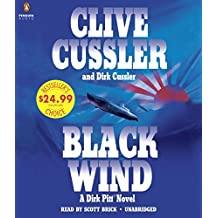 Black Wind (Dirk Pitt)