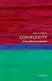 Complexity: A Very Short Introduction (Very Short Introductions)