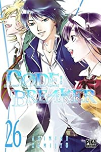 Code:Breaker Edition simple Tome 26