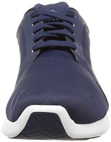 Puma St Evo, Chaussures de Running Entrainement Mixte Adulte Noir (Black/White 01)