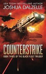Counterstrike: Black Fleet Trilogy, Book 3 (Volume 3) by Joshua Dalzelle (2015-10-28)