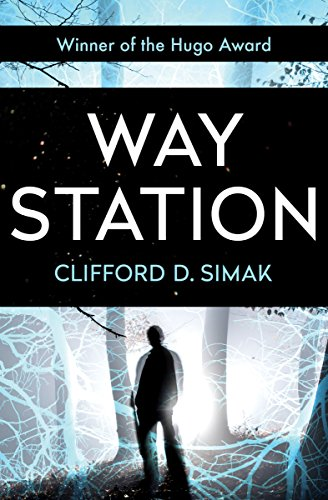 Way Station (English Edition)