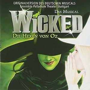 Wicked In Deutsch