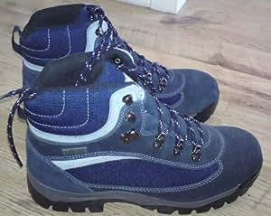 brasher carvo walking boot - brand new