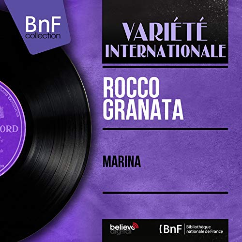 Marina (Mono version) -