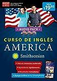 Curso de Inglés América de Smithsonian..Audiopack. Inglés En 100 Días / America English Course, Smithsonian Institution