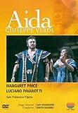 Verdi - AIDA - San Francisco Orchestra / Luciano Pavarotti