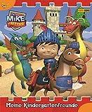 Mike der Ritter Kindergartenfreundebuch: Meine Kindergartenfreunde
