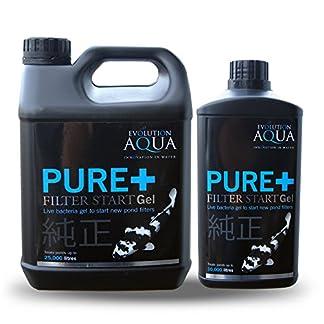 Evolution Aqua Pure+ Filter Start Gel 7
